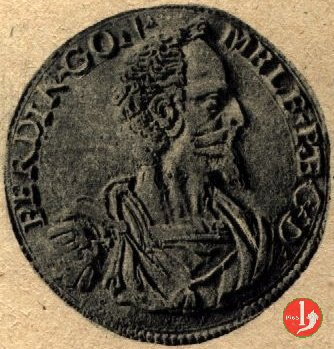 Ducatone 1610 1610 (Guastalla)