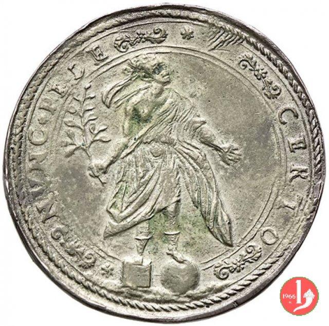 Ducatone 1618 (Mirandola)