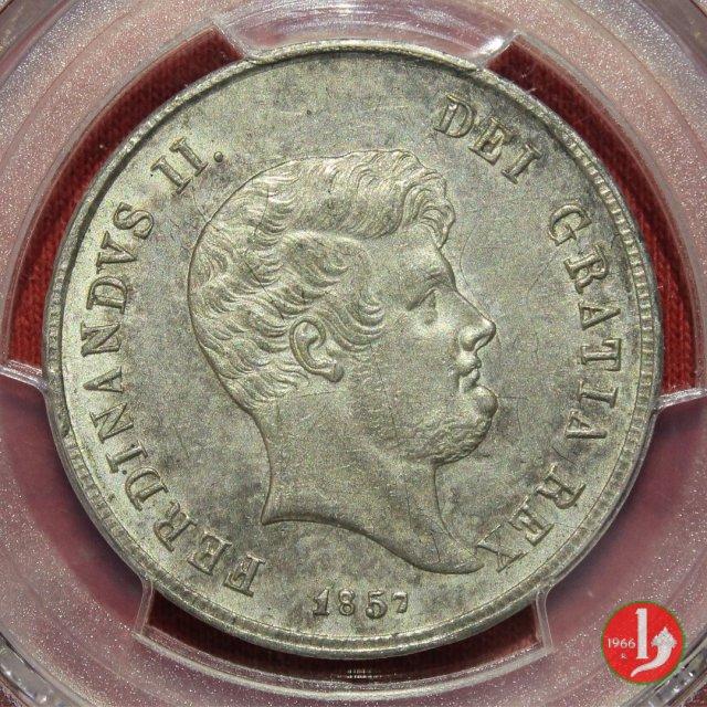 60 Grana 1857 (Napoli)