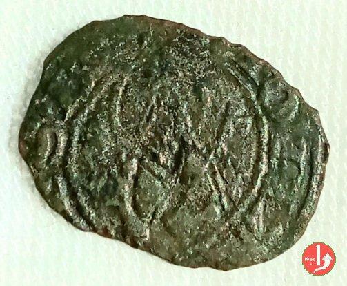 Fiorino piccolo o picciolo I serie (I semestre 1315 - I semestre 1324) 1320 (Firenze)