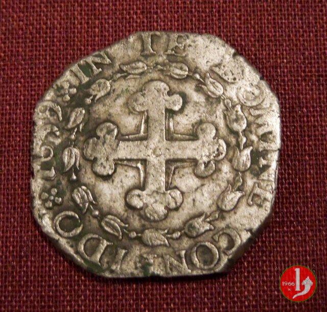 4 Soldi I tipo 1639 (Torino)