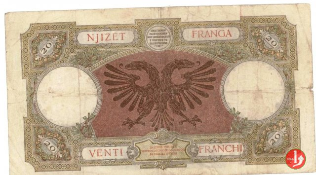 20 Franchi