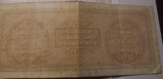 500 Lire 1943