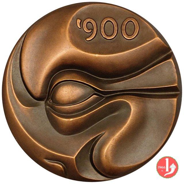 AIAM -A. XXV- Arte del Novecento 1997 1997