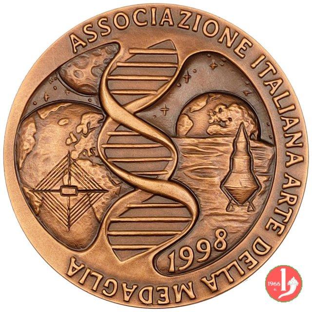 AIAM -A. XXVI- Scienza del Novecento 1998 1998