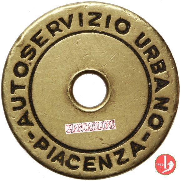 Piacenza - Autoservizio Urbano