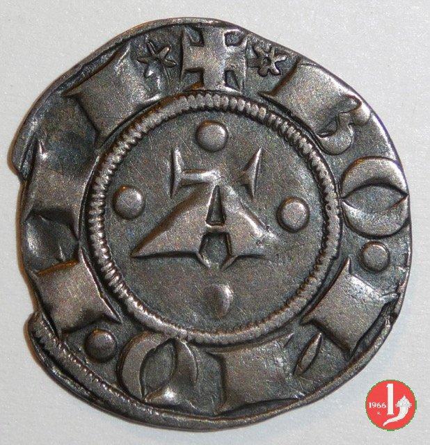 Bolognino grosso 1240-1250 (Bologna)