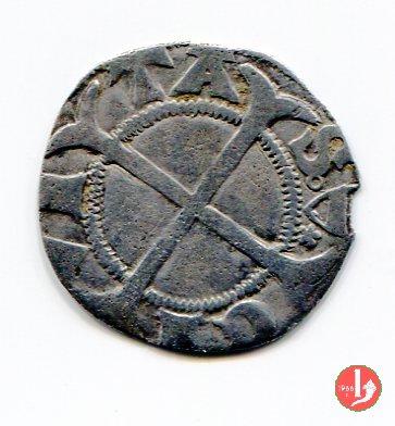 grosso aquilino 1320-1324 (Padova)