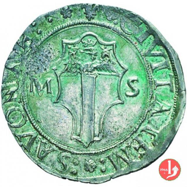 Cavallotto 1515-1528 (Savona)