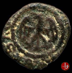 Denaro Piccolo 1442-1447 (Savona)