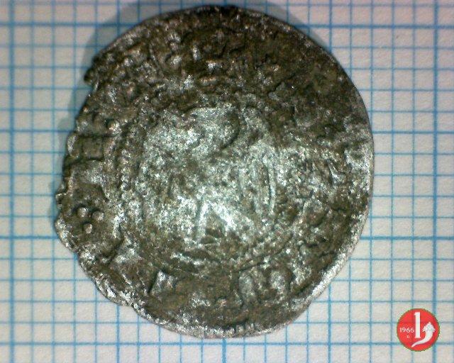 Denaro 1350-1396 (Savona)