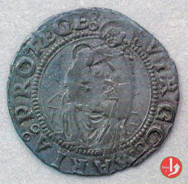 Doppio Grosso 1499-1512 (Savona)