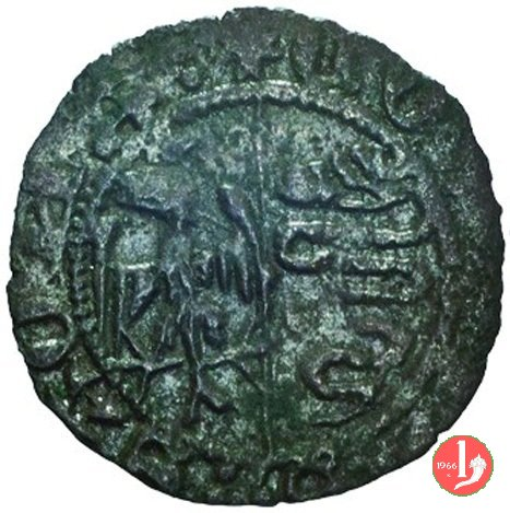 Mezza Petachina 1421-1435 (Savona)