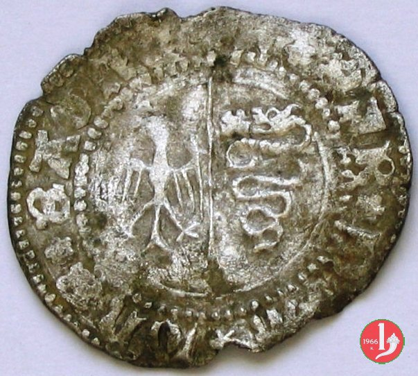 Soldino 1464-1466 (Savona)