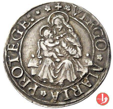 Testone 1499-1512 (Savona)