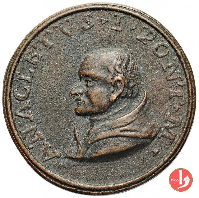 19- Telo della Veronica -L8 1590
