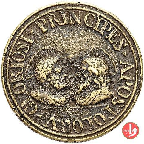 23- Di restituzione - SS. Apostoli 1720