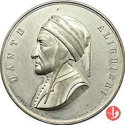 600° Dante Alighieri 1865 1865