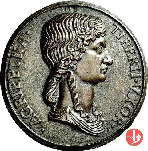 Agrippina 1549