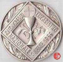 Congresso Eucaristico Nazionale 1956 1956