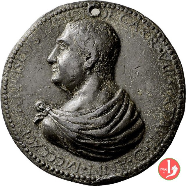 Francesco II Novello da Carrara 1590