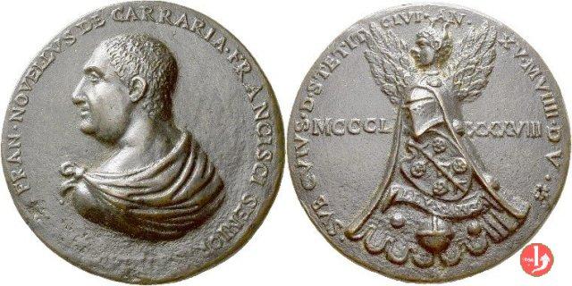 Francesco II Novello da Carrara 1590