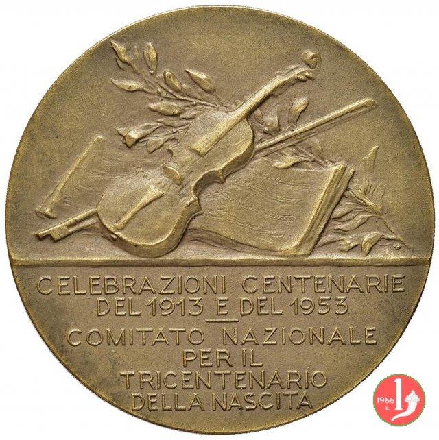 Fusignano - 300° Arcangelo Corelli 1953 1953 (Roma)
