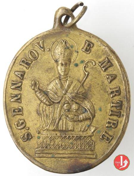 Gennaro - Francesca Alcanterina 1850
