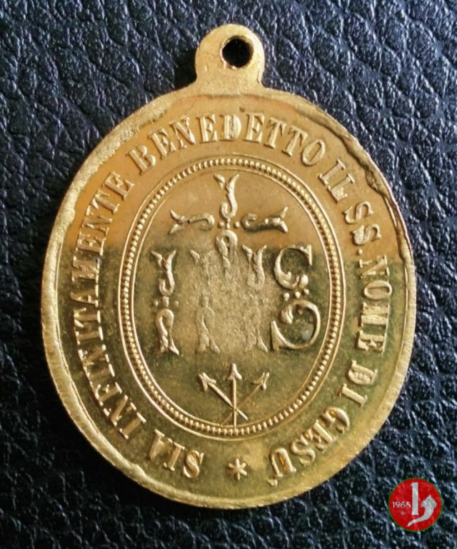 Gennaro 1870