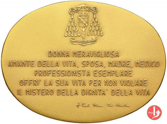 Gianna Beretta Molla 24-04-1994 1994