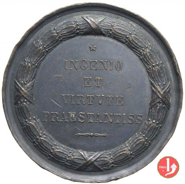 Ginnasio di Ancona 1850