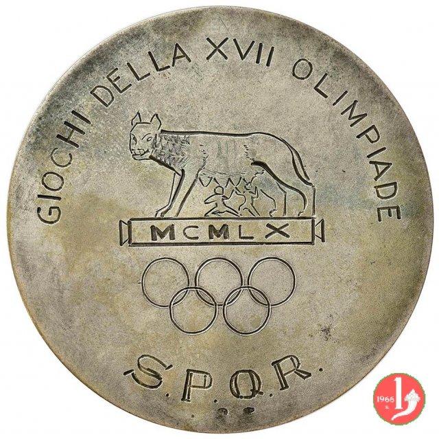Giochi della XVII Olimpiade 1960 1960
