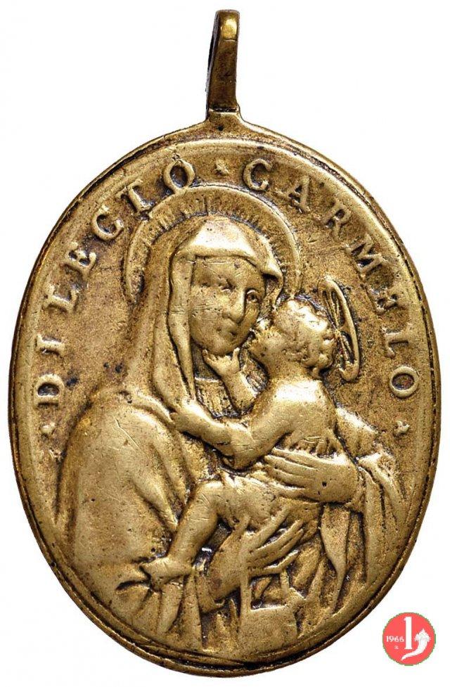 Giuseppe - Dilecto Carmelo 1800