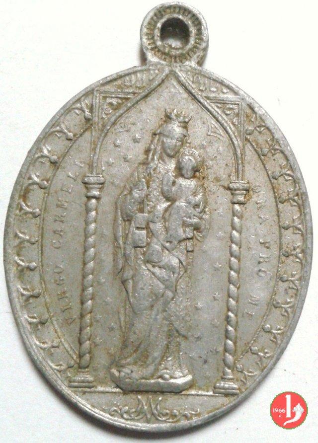 Giuseppe - Virgo Carmeli 1890