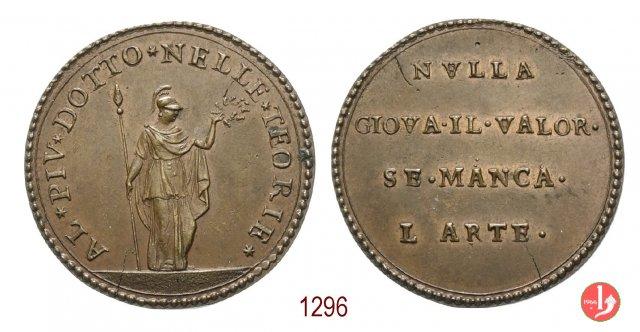 Guardia Nazionale Bolognese 1801 1801