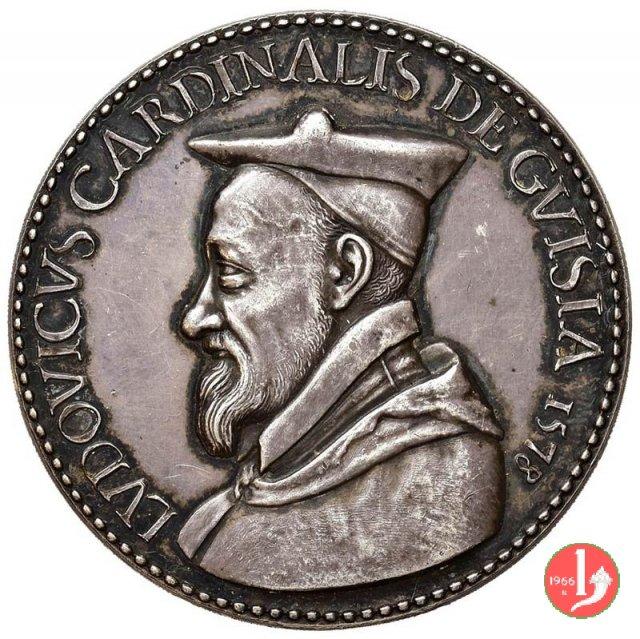 Luigi di Guisa 1578 1578