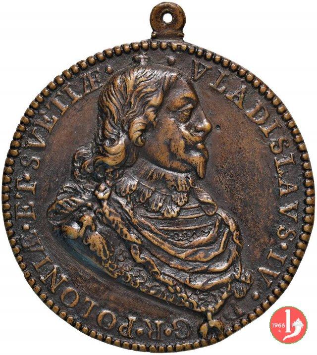Maria Ludovica Gonzaga e Ladislao IV 1645 1645