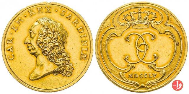 Monogramma 1755 -UdS25 1755 (Torino)