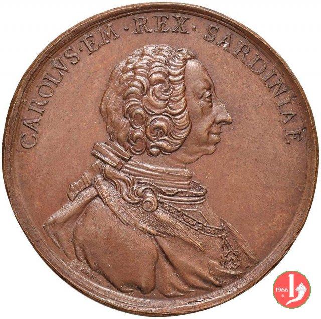 Nozze M.L. Giuseppina e Stanislao 1771 -UdS28 1771 (Torino)
