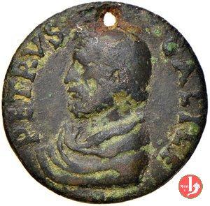 PETRVS GALILE 1590