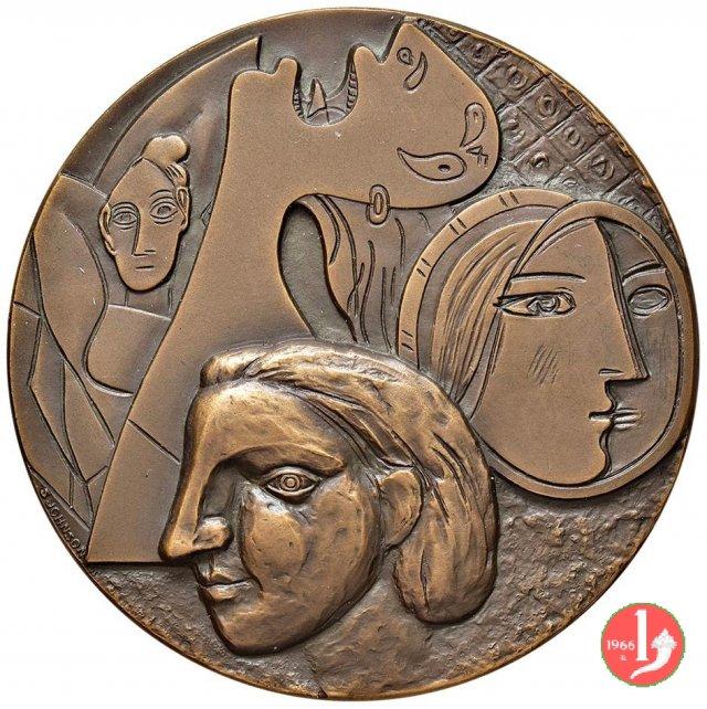 Pablo Picasso 1973 1973