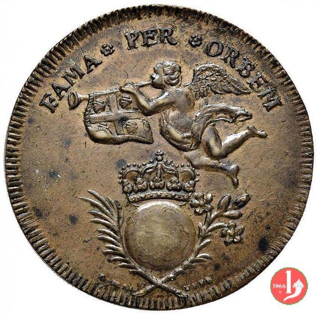Ricordo dei Successi Militari -UdS37 1773