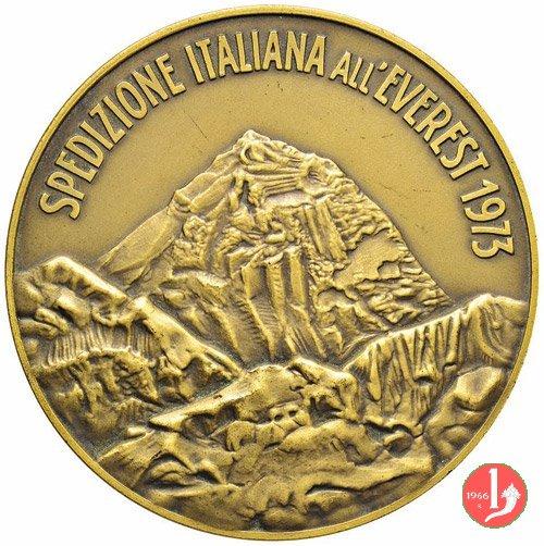 Spedizione italiana all'Everest 1973 1973