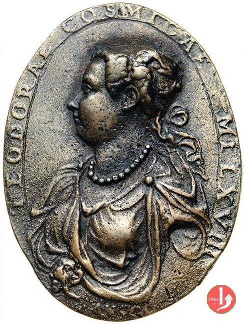 Teodora Cosmico 1578