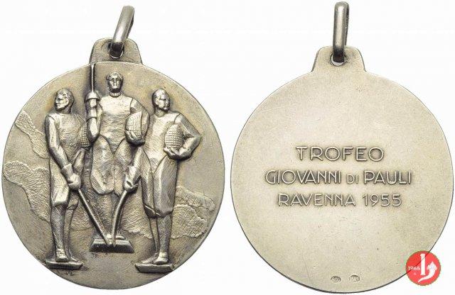 Trofeo di Scherma 1955 1955