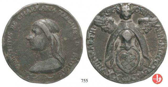 Umbertino da Carrara -V732 1515