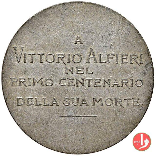 Vittorio Alfieri - Centenario della morte 1903 1903