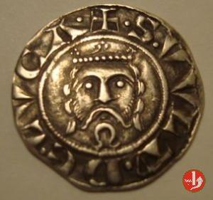 Grosso con il Volto Santo 1216-1257 (Lucca)