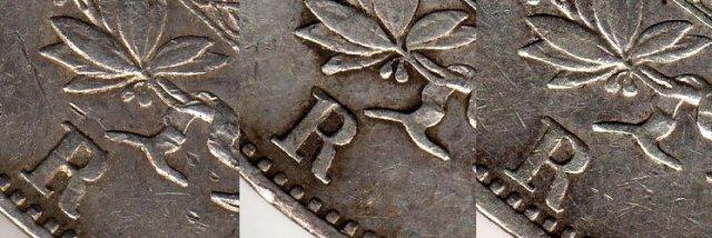 5 lire o scudo 1876 (Roma)