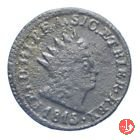 grano (1814-1815) 1815 (Palermo)